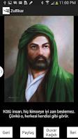 Screenshot of Hz Ali Kılıcı & Hz Ali Sözleri