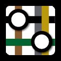 London Tube Master logo
