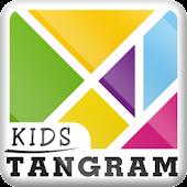 Tangram cho bé