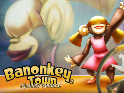 Banonkey Town: Episode 1 - screenshot thumbnail