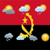 Angola Weather Forecast
