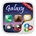 Galaxy GO Launcher Theme APK Cracked Download