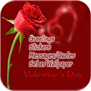 Valentine day greeting cards apps on google play valentine day greeting cards m4hsunfo