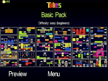 Tubes: Think, Move & Solve Screenshot 16