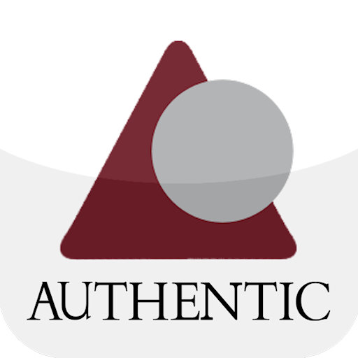 Authentic Beauty Salon & Spa LOGO-APP點子