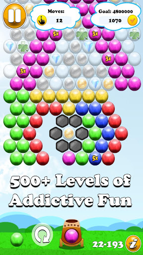 Bubble Shooter Quest u2122  screenshots EasyGameCheats.pro 2