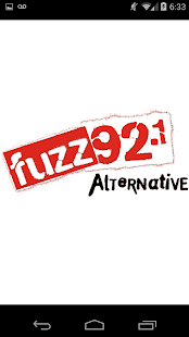 Fuzz 92.1 - screenshot thumbnail