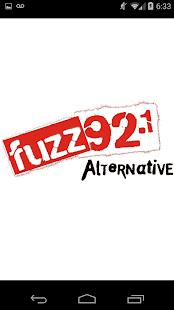 Fuzz 92.1- screenshot thumbnail