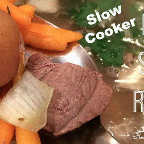 Crock Pot Rustic Lamb Stew Rezept | Yummly