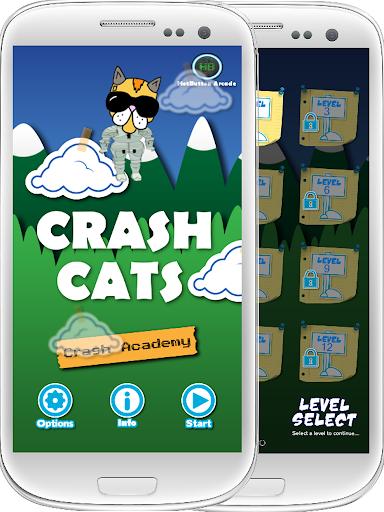 Crash Cats Pro