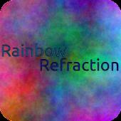 ADW Rainbow Refraction Theme