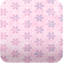 floral flower wallpaper ver115 icon