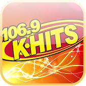 106.9 KHITS - ALL THE HITS