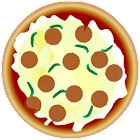 Crossroads Pizza icon