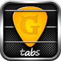 Ultimate Guitar Tabs & Chords logo