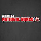 Arkansas National Guard icon