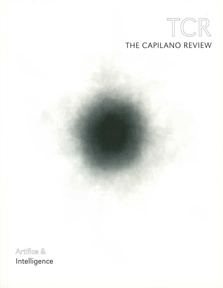 The Capilano Review - Series 2, No. 50