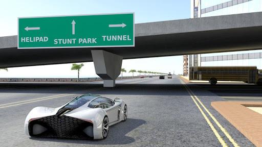 Car Simulator 3D 2015 3.6 6