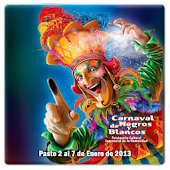 App Carnaval de Negros y Blancos APK for Kindle