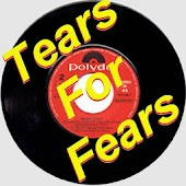 Tears For Fears Jukebox