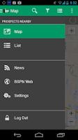 Screenshot of BSPN
