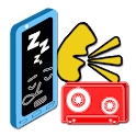 Sleeping Voice Recorder ULTIM8 icon