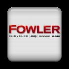 Fowler Dodge icon