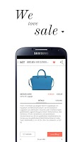 Screenshot of MYBESTBRANDS Fashion & Sales
