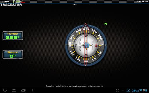 【免費運動App】Trackator Lite-APP點子