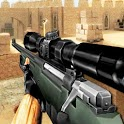 Sniper Shooting : Desert Storm icon