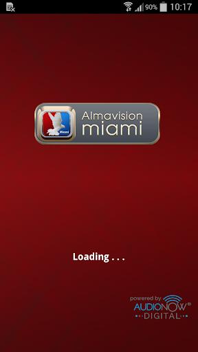 Almavision Miami