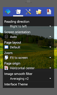 Perfect Viewer v4.2.2 Final [Donate] APK is Here ! 6