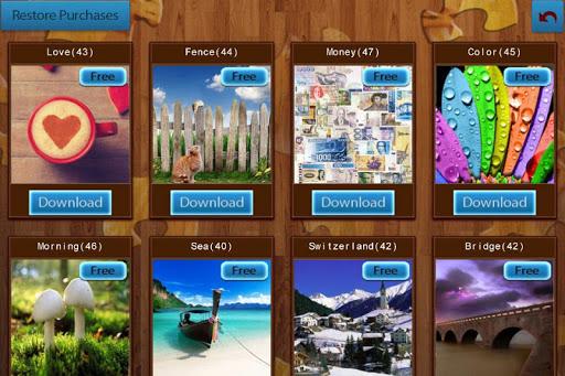 ジグソーパズル | 無料ゲーム/フリーゲームのワウゲーム