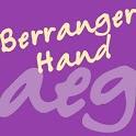 Berranger Hand FlipFont icon