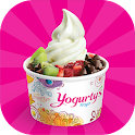 Yogurtys icon