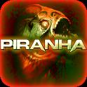 Piranha 3DD: The Game icon