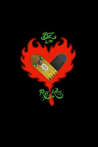 BZ and The Riff Kids