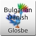 Bulgarian-Danish Dictionary icon