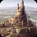 Fantasy Landcape Background