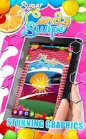 Screenshot of Sugar Candy Swipe