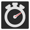 Roller Derby Lap Timer icon