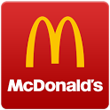 McDonald's UK icon