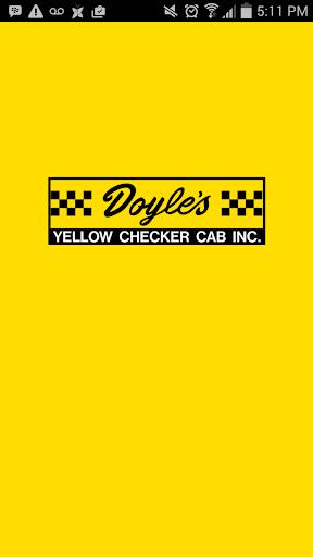 Doyle Cab screenshot 1