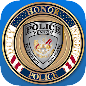 Benton Arkansas Police Dept