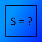 Formula area of the square