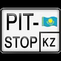 Pit-Stop.kz ПДД 2015 Казахстан icon
