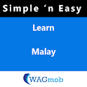 Learn Malay by WAGmob icon