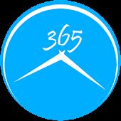 365.Calendar