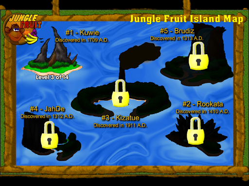 Jungle Fruit Apk Download 8