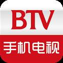 BTV手机电视 icon